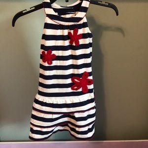 Heartstrings dress. Size 4T